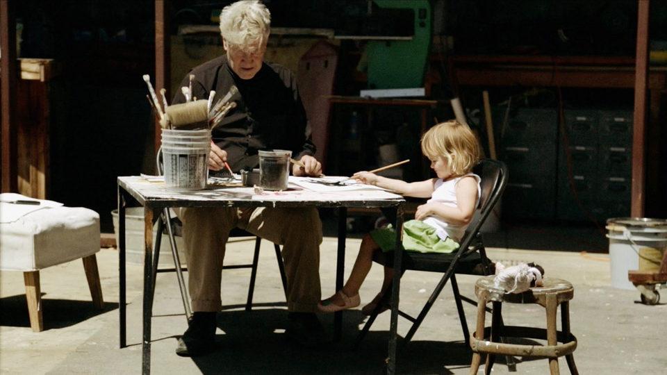 David Lynch: The Art Life, fotograma 15 de 17