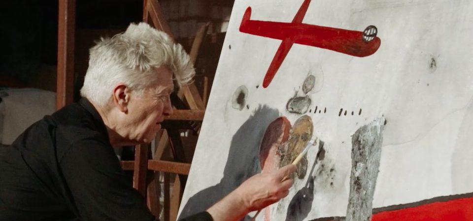 David Lynch: The Art Life, fotograma 11 de 17