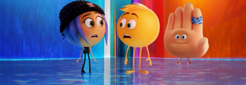 Emoji: La película, fotograma 19 de 21