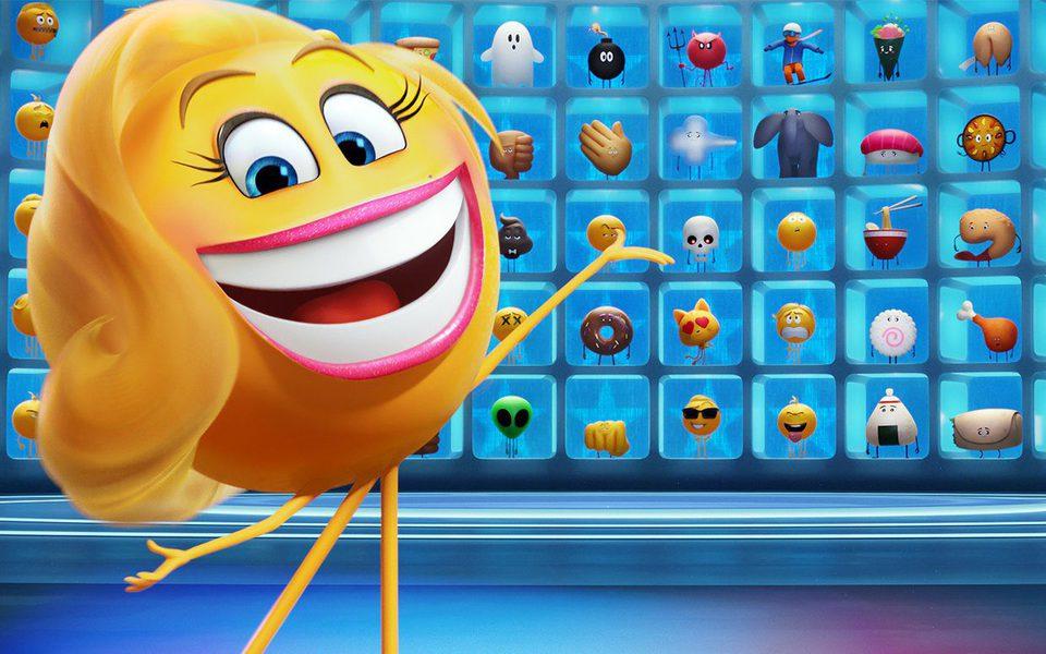 Emoji: La película, fotograma 17 de 21
