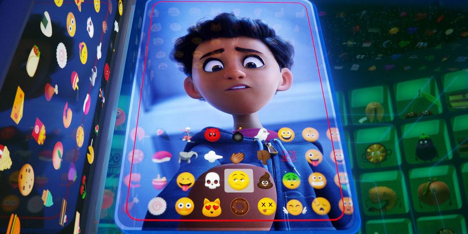 Emoji: La película, fotograma 16 de 21
