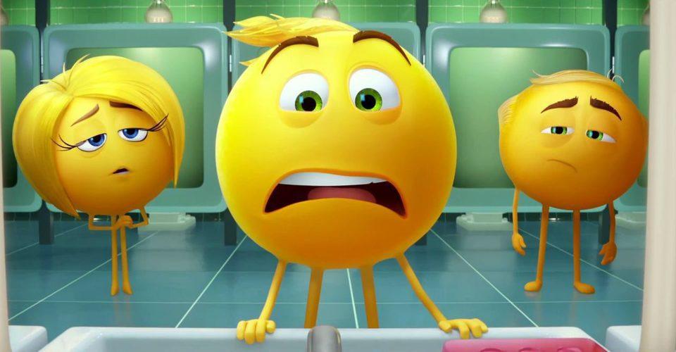 Emoji: La película, fotograma 13 de 21