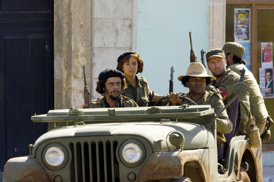 Che, el argentino, fotograma 21 de 22