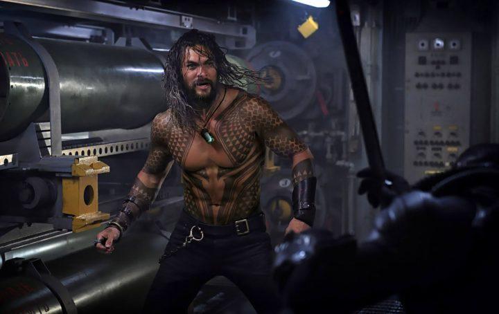 Aquaman, fotograma 2 de 13