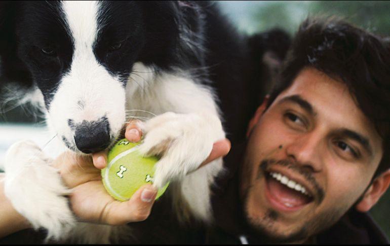 Cometa: Él, su perro y su mundo, fotograma 1 de 2