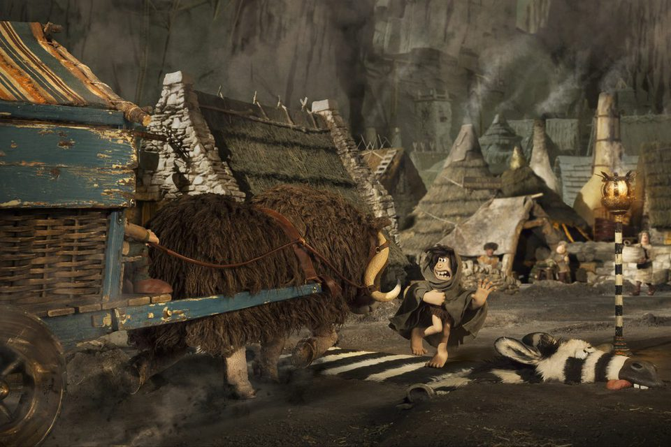 Cavernícola, fotograma 3 de 5