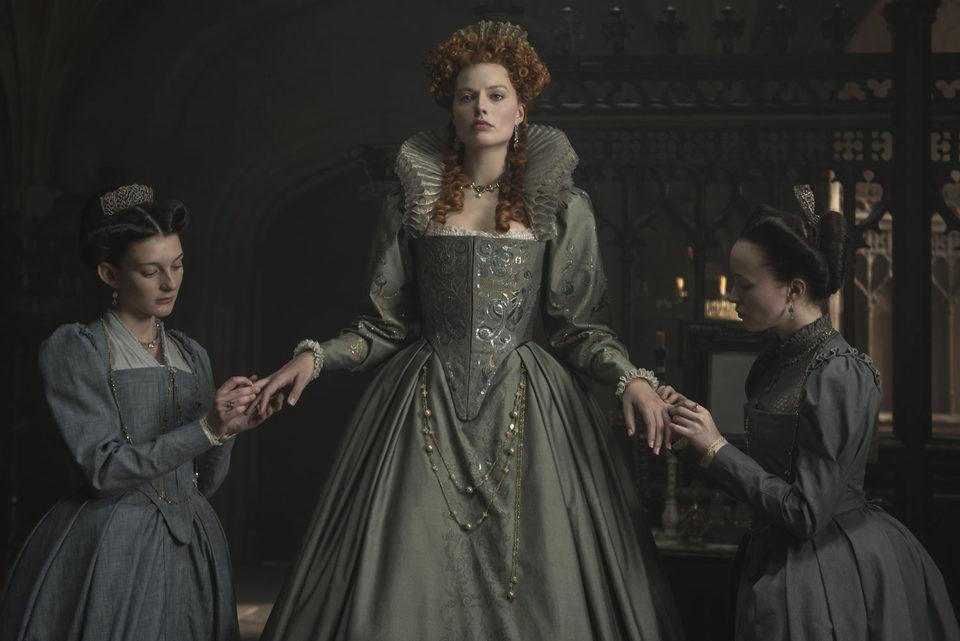 María Reina de Escocia, fotograma 2 de 20