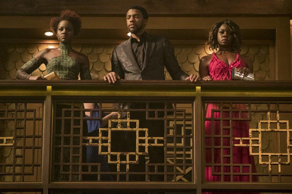 Black Panther, fotograma 20 de 60