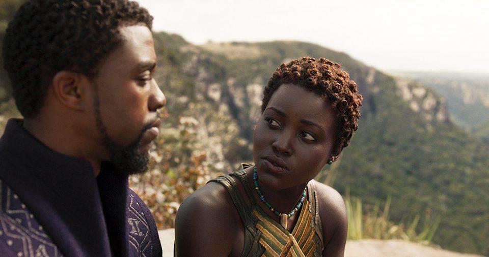 Black Panther, fotograma 19 de 60