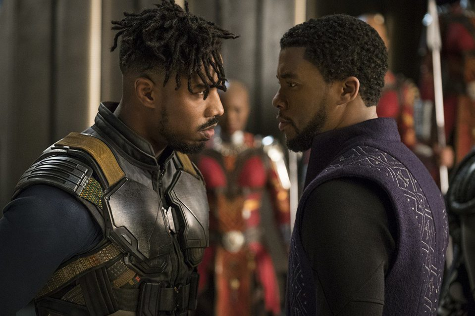 Black Panther, fotograma 17 de 60