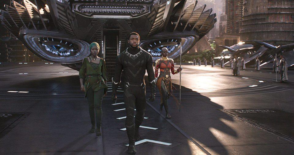 Black Panther, fotograma 15 de 60