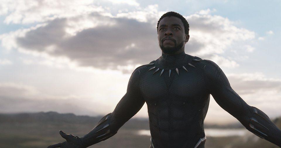 Black Panther, fotograma 14 de 60
