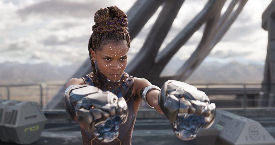 Black Panther, fotograma 13 de 60