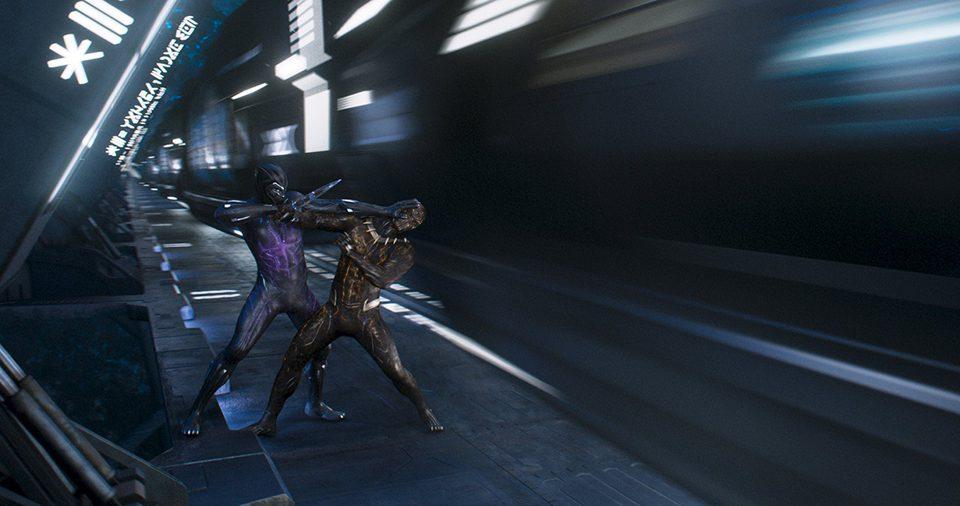 Black Panther, fotograma 11 de 60
