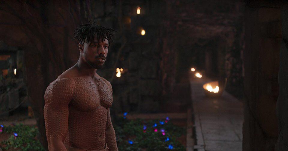 Black Panther, fotograma 9 de 60