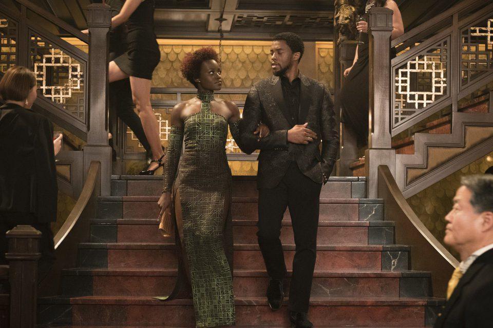 Black Panther, fotograma 6 de 60
