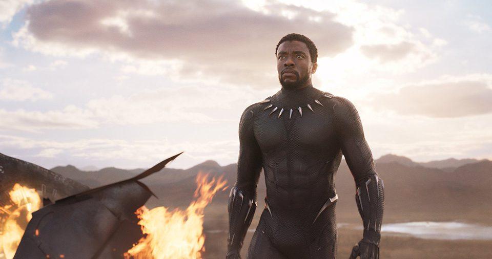 Black Panther, fotograma 29 de 60