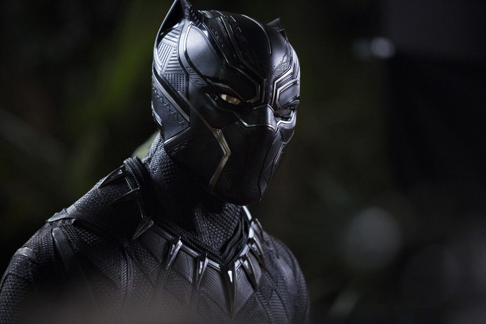 Black Panther, fotograma 5 de 60