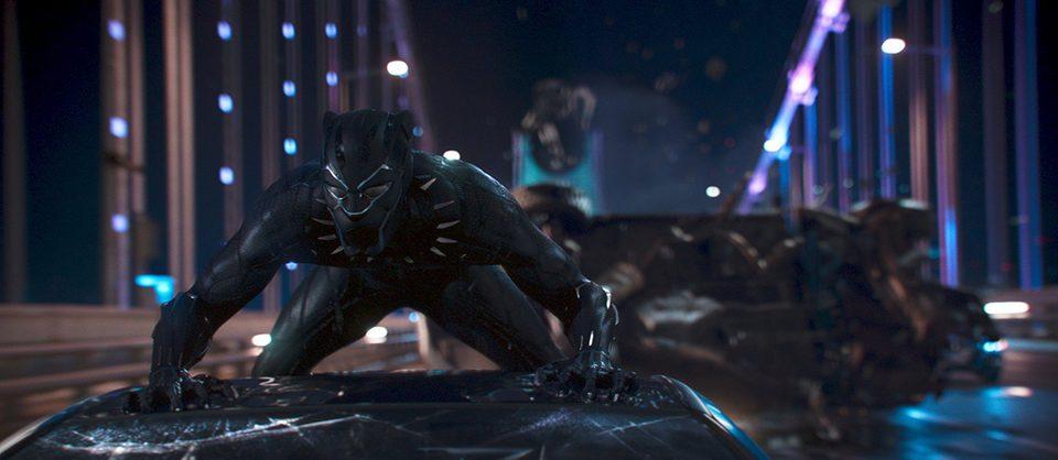 Black Panther, fotograma 28 de 60
