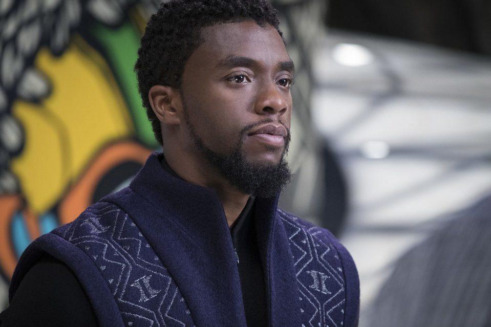 Black Panther, fotograma 25 de 60