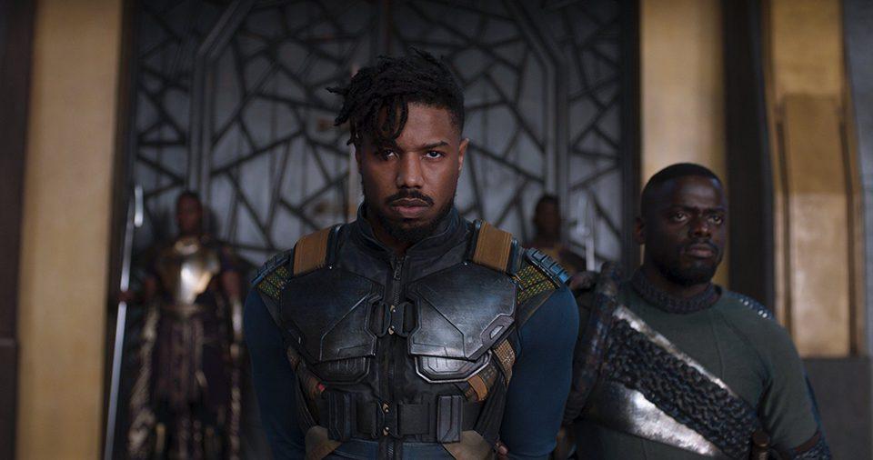 Black Panther, fotograma 23 de 60