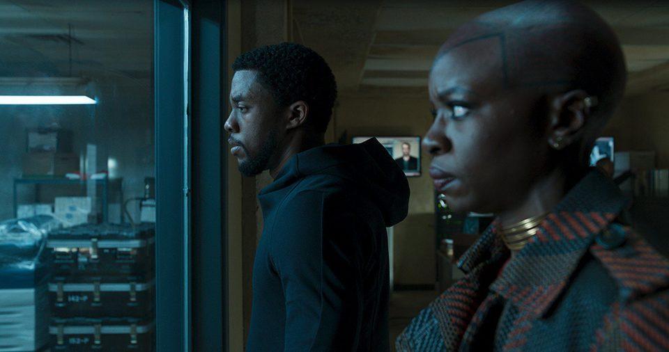 Black Panther, fotograma 21 de 60