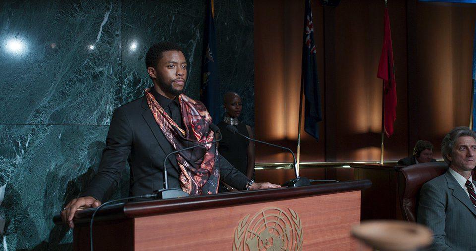 Black Panther, fotograma 34 de 60