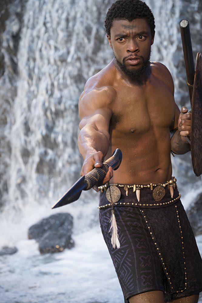 Black Panther, fotograma 36 de 60