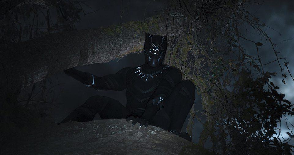 Black Panther, fotograma 37 de 60