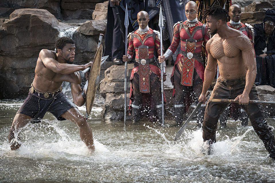 Black Panther, fotograma 39 de 60