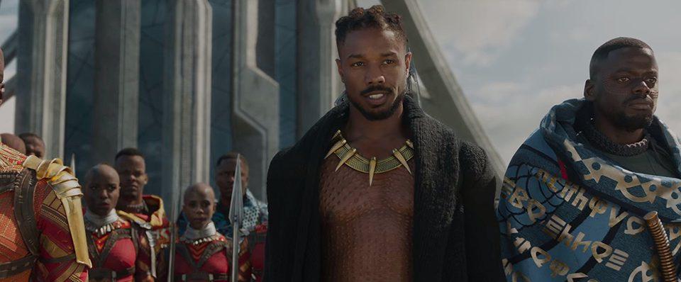Black Panther, fotograma 45 de 60