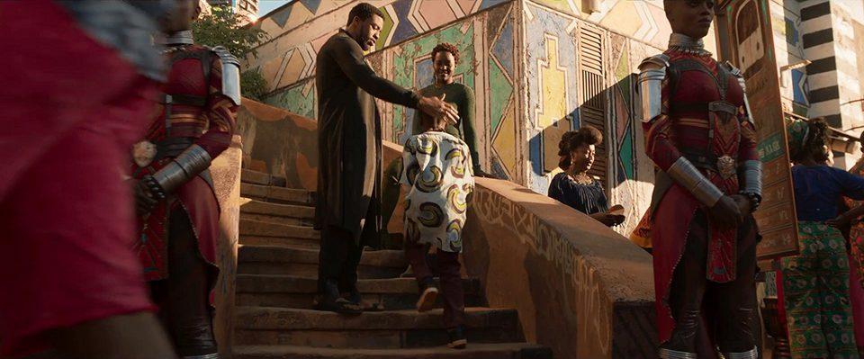 Black Panther, fotograma 46 de 60