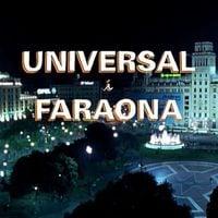 Universal i faraona