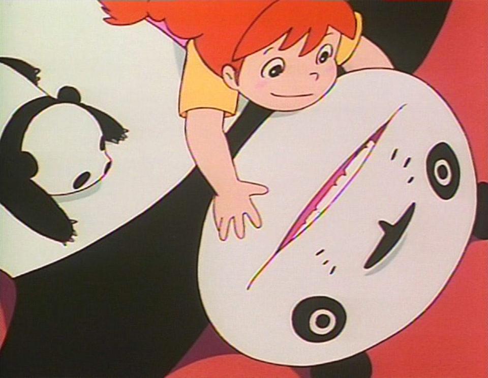 Las aventuras de Panda y sus amigos, fotograma 12 de 12