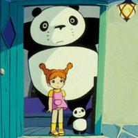 Las aventuras de Panda y sus amigos