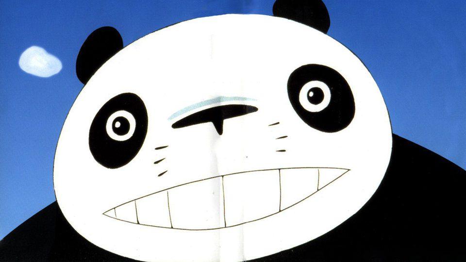 Las aventuras de Panda y sus amigos, fotograma 1 de 12