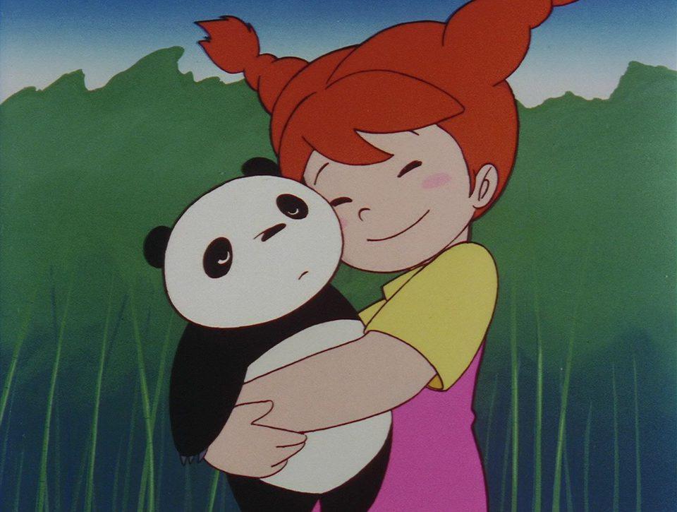 Las aventuras de Panda y sus amigos, fotograma 8 de 12