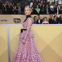 Kate Hudson hace presencia en los Premios del Sindicato de Actores de 2018