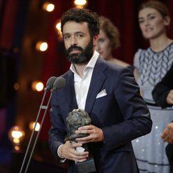 Rodrigo Sorogoyen, Goya 2018 a Mejor cortometraje de ficción