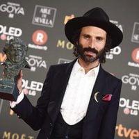 Leiva, Goya 2018 a Mejor canción original