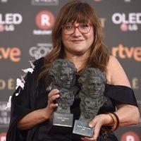 Isabel Coixet, Goya a la Mejor dirección y mejor guion adaptado
