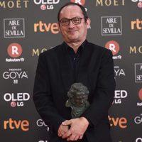 Pascal Gaigne, Goya mejor música original