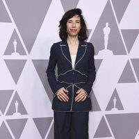 Sally Hawkins almuerzo nominados Oscar 2018