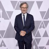 Steven Spielberg almuerzo nominados Oscar 2018