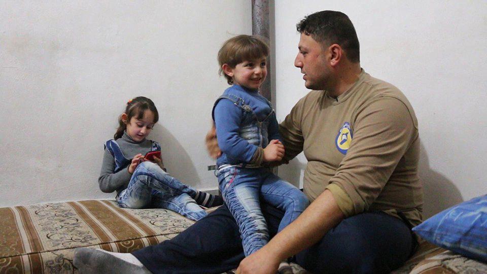 Last Men in Aleppo, fotograma 2 de 3