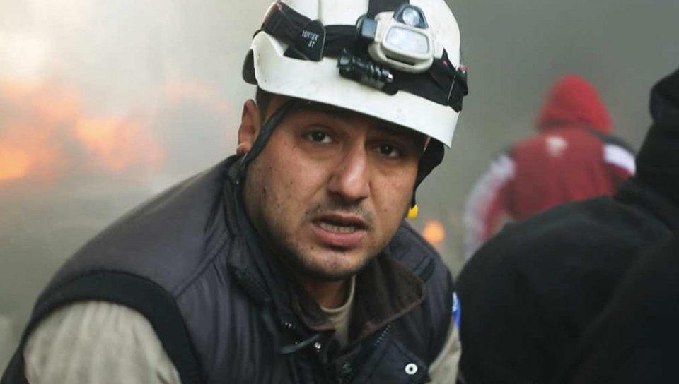 Last Men in Aleppo, fotograma 3 de 3