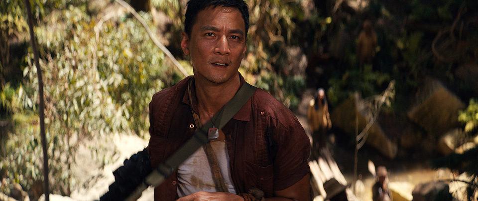 Tomb Raider, fotograma 15 de 46
