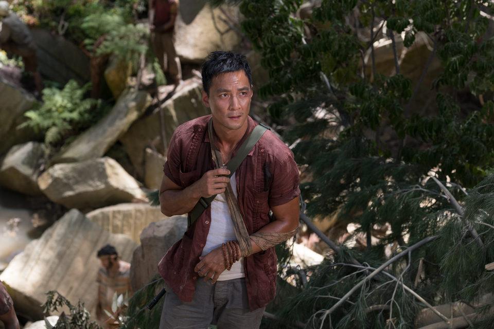Tomb Raider, fotograma 11 de 46