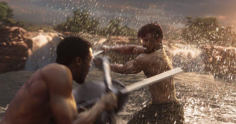 Black Panther, fotograma 53 de 60