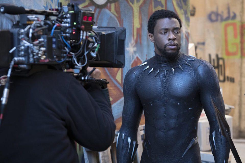Black Panther, fotograma 47 de 60
